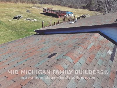 Mid Michigan family Builders Rof Project 03 2020 03 02