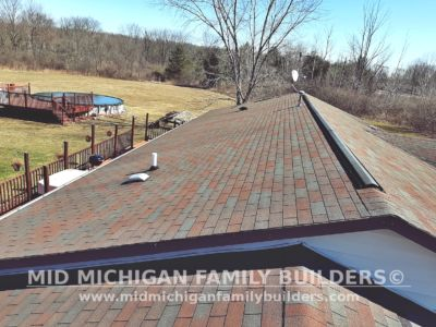 Mid Michigan family Builders Rof Project 03 2020 03 03