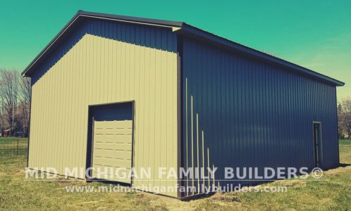 Mid Michigan Family Builders Barn Project 05 2019 01 03