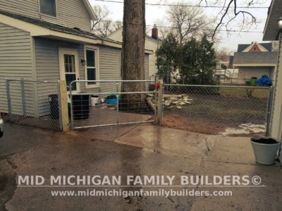 Mid Michigan Family Builders Metal Fence Chain Link 04 2019 01 01