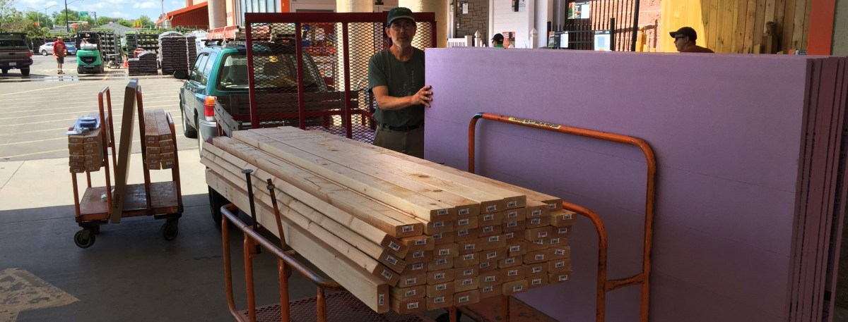 How to Choose the Right 2x4s for your DIY Wall Building Project
