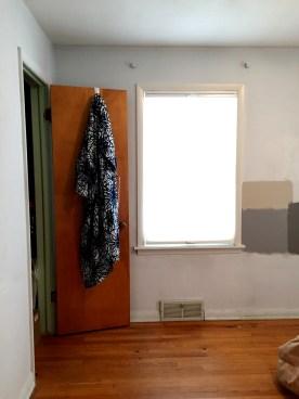 bedroom sample existing