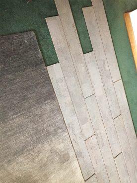 cork layout