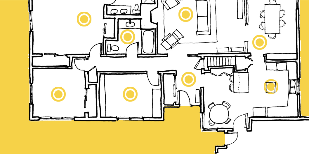 3 easy visualization tools to pre-plan a perfect remodel