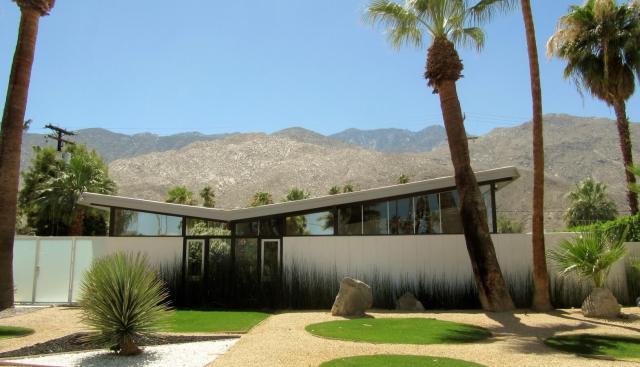 William Kresel - Twin Palms Estates