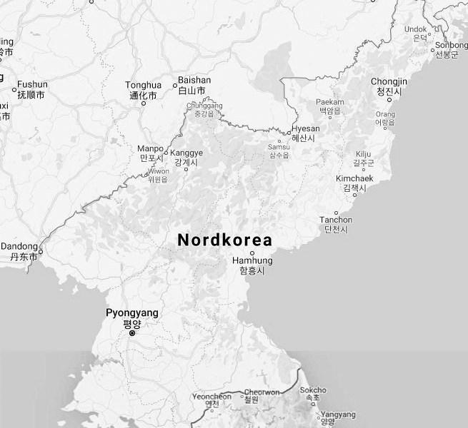 """50 000 kristna torteras i Nordkorea"""