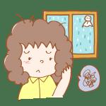 梅雨にストレートパーマと縮毛矯正どっちを選ぶ?期間 傷み 値段の違い