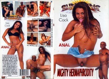 Mighty Hermaphrodity Dvd Real Hermaphrodite 4 99
