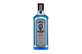 Bombay Sapphire 0.7l 7