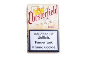 Chesterfield Original Box 4