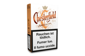 Chesterfield Original Box 4