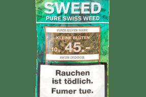 Super Silver Haze 10g 4