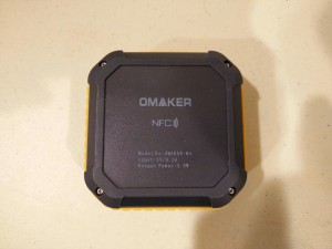 Omaker M4 Portable Bluetooth