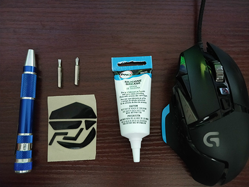 How To Fix Logitech Mouse Scroll Wheel