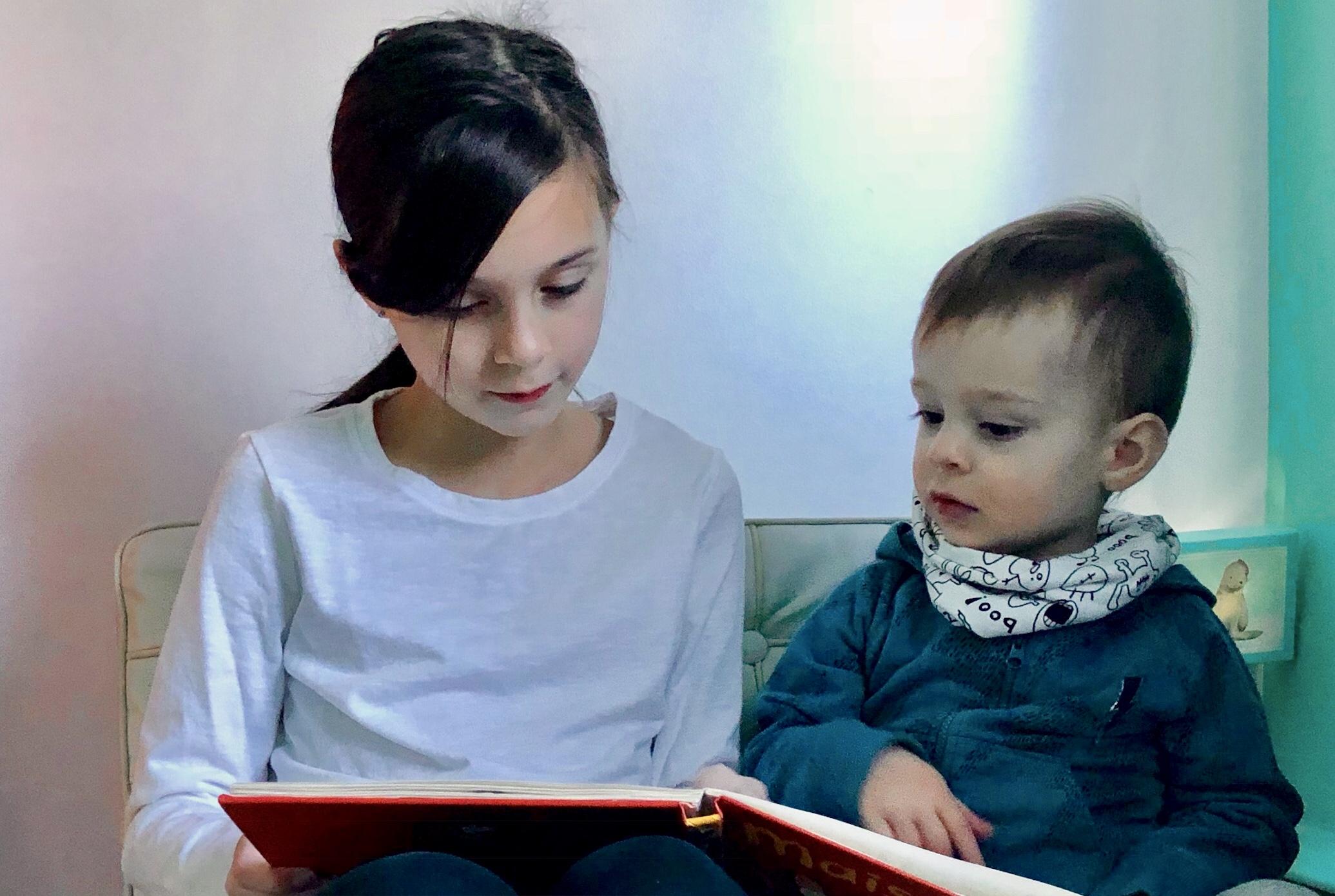Parenting Challenge: Raising Good Little People