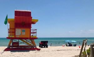 Girlfriend Getaway: South Beach, Miami