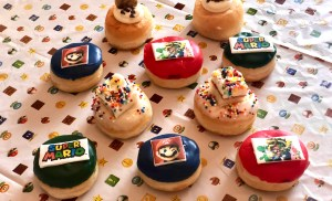 Party Inspiration: Super Mario Birthday Party