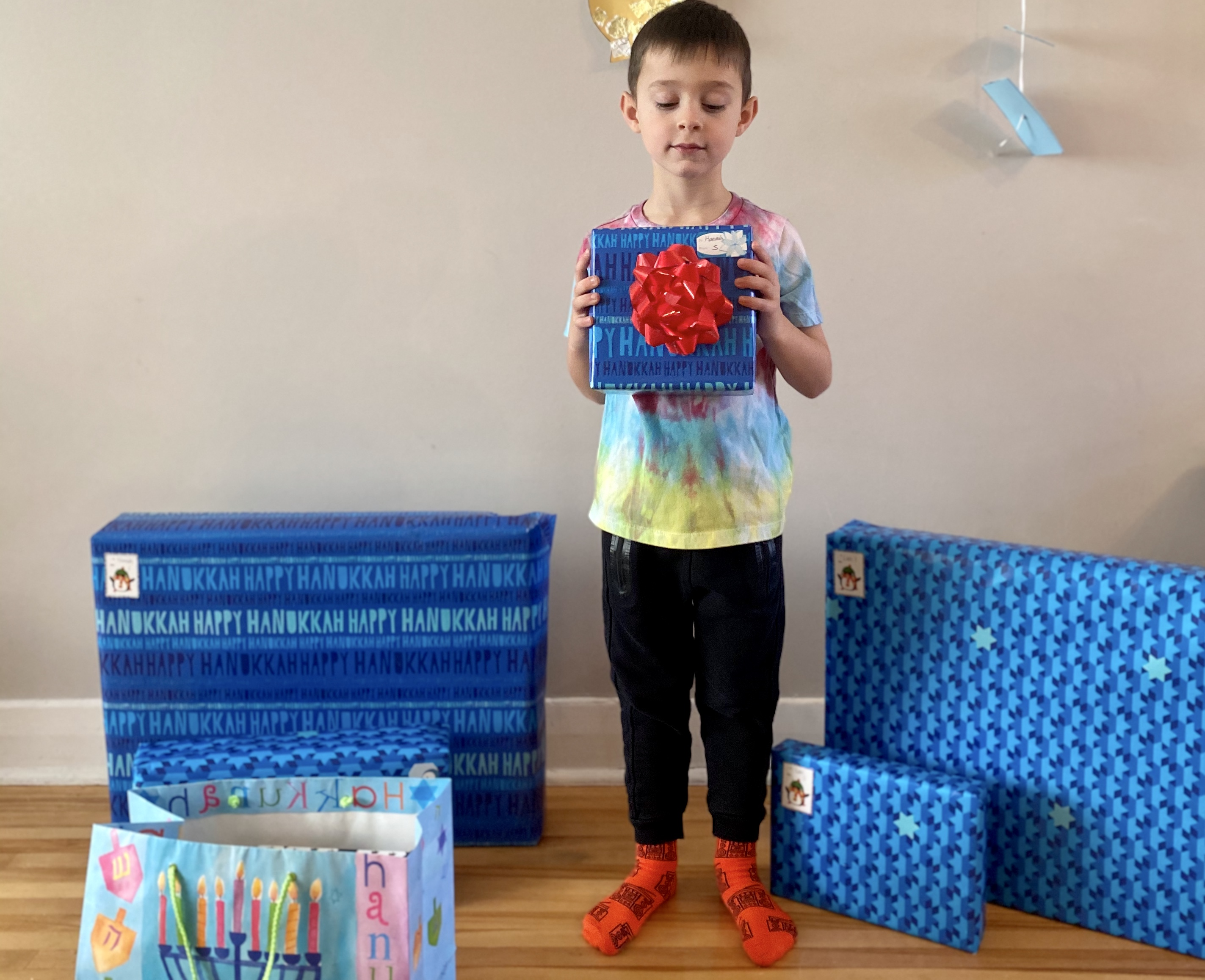 The Essential Children's Gift Guide, by Age