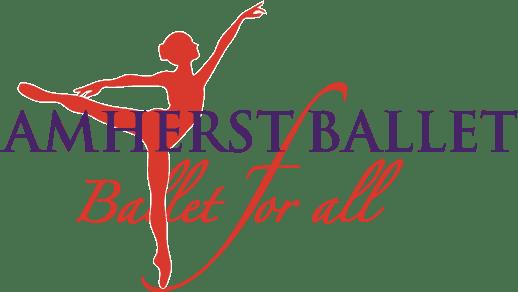 Amherst Ballet Logo