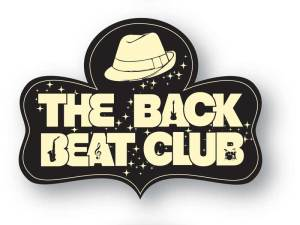 Back Beat Club logo