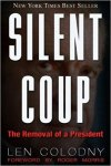 Episode 003 – The Silent Coup of Richard Nixon