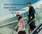 MWN Episode 028 – Joseph Green and the JFK Assassination