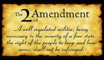 The 2nd Amendment: Does the Militia Still Have a Role? (Pt 1 of 2)