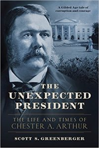 MWN Episode 042 – The Unexpected President (of 1880)