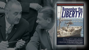 Top-Tier Treason and the USS Liberty