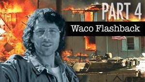 Waco Massacre: Janet Reno's Truth