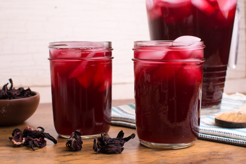 Lower Blood Pressure And Cholesterol Naturally With Hibiscus Tea
