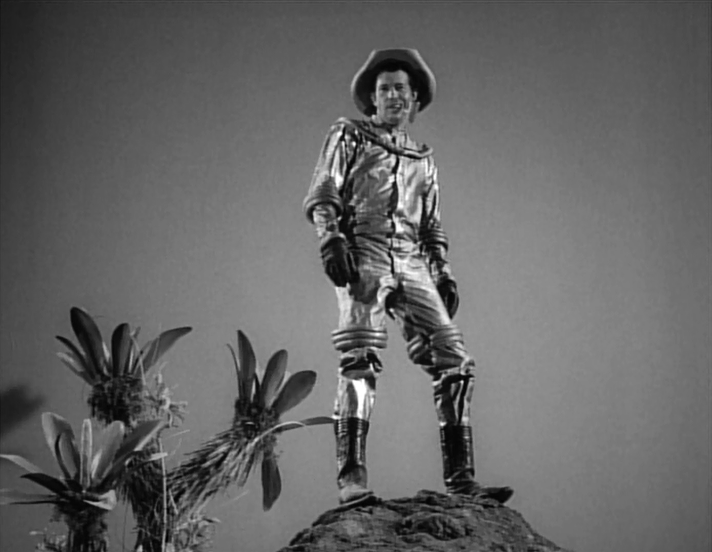 Lost In Space Episode 6 Welcome Stranger