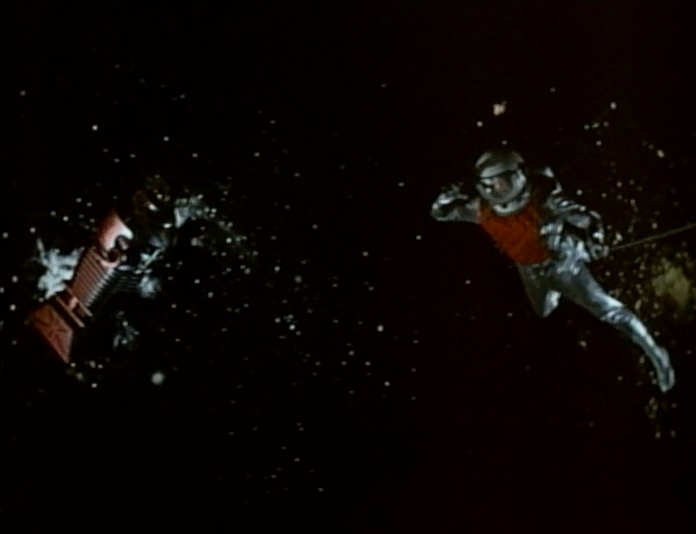 Lost In Space Episode 60 Condemned Of Space