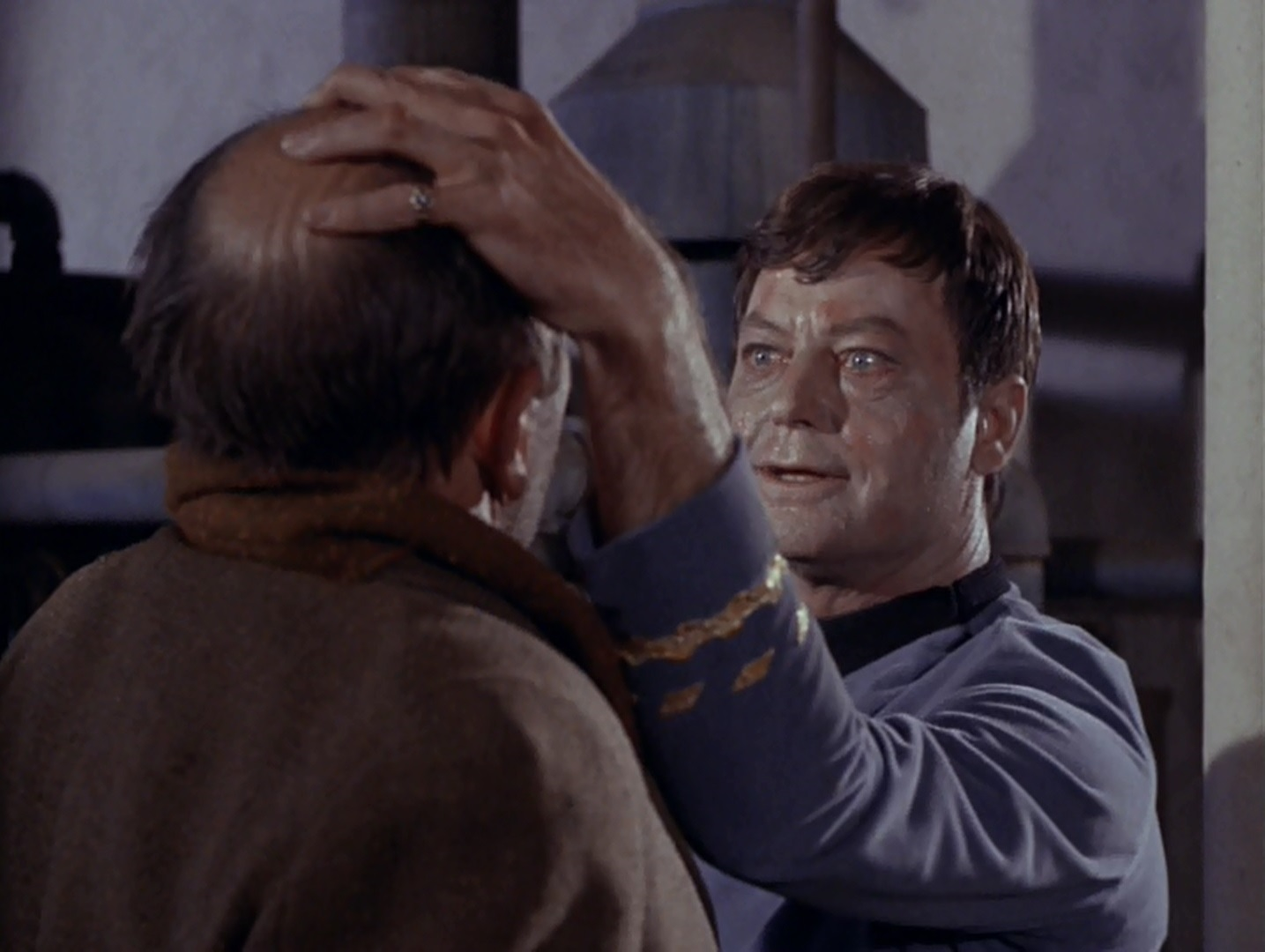 Star trek episode 28 the city on the edge of forever midnite star trek the city on the edge of sciox Choice Image