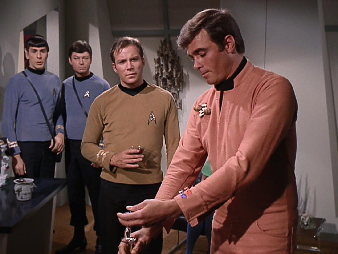 Star Trek Episoden