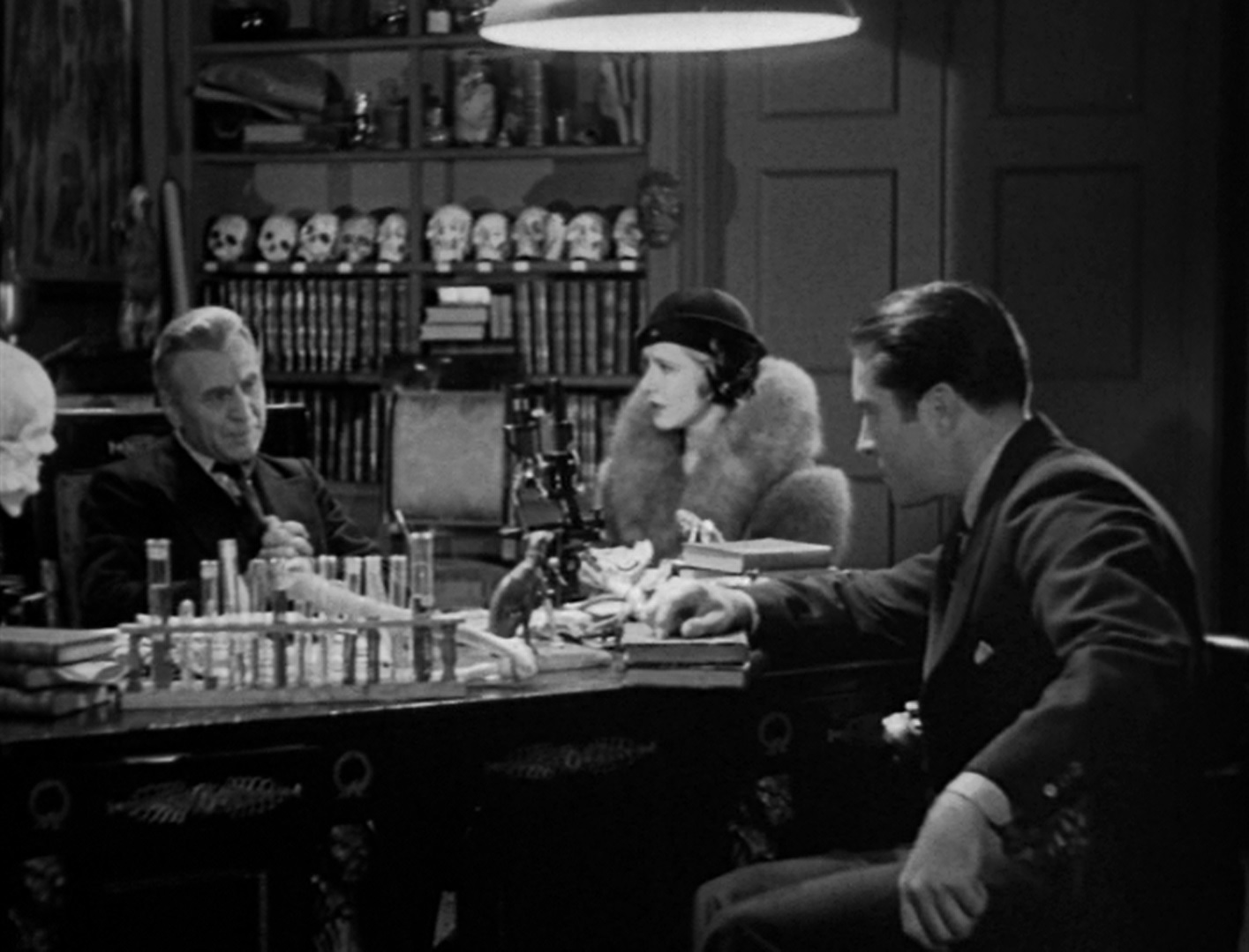 frankenstein archetypal Directed by james whale with colin clive, mae clarke, boris karloff, john boles an obsessed scientist assembles a living being from parts of exhumed corpses.