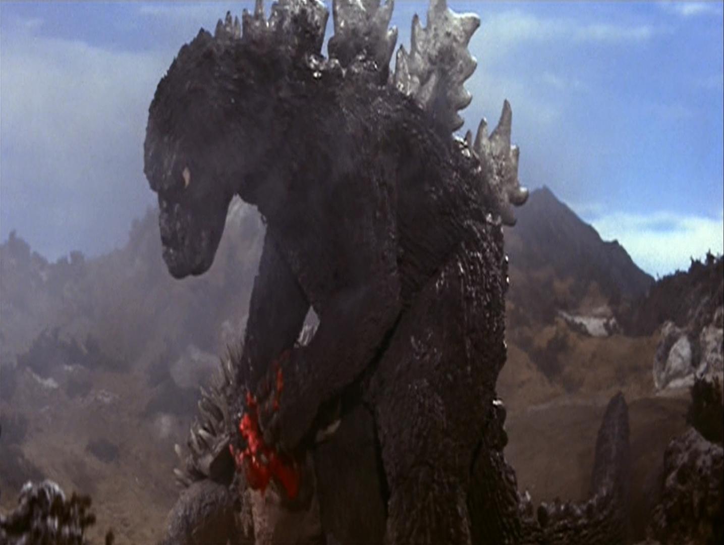 Godzilla vs. Mechagodzilla (1974) - Midnite Reviews