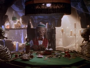 Tales from the Crypt Only Skin Deep