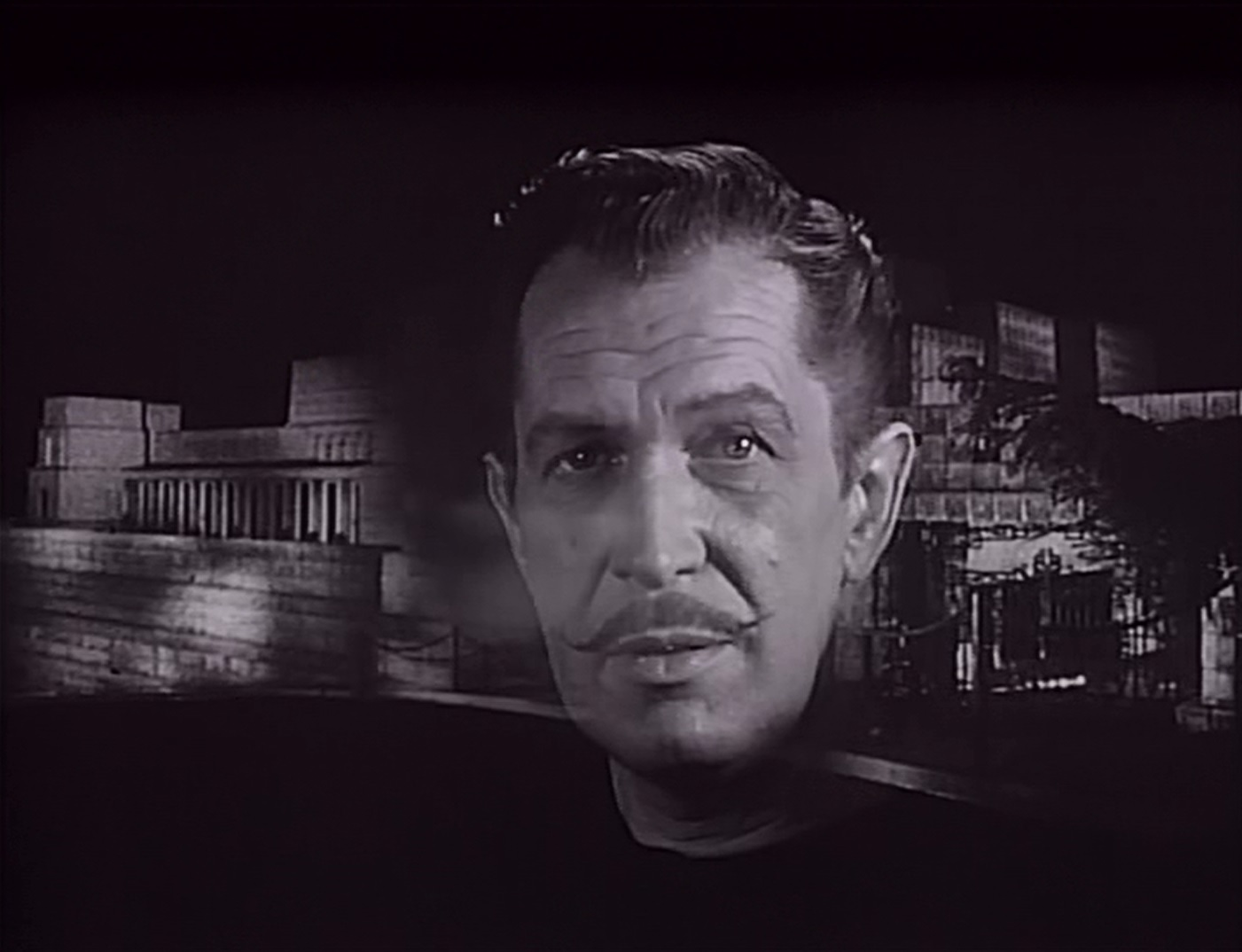 ... House On Haunted Hill 1959