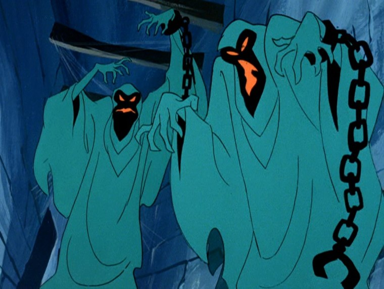 Scooby-Doo Phantoms