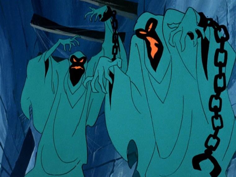 Scooby-Doo Phantoms