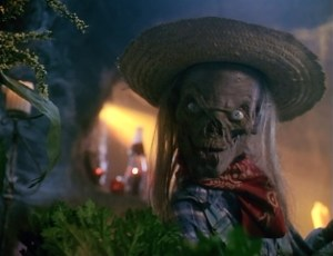 Tales from the Crypt Report from the Grave
