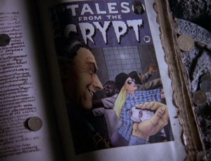 Tales from the Crypt Revenge Is the Nuts