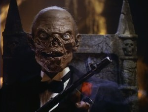 Tales from the Crypt Smoke Wrings