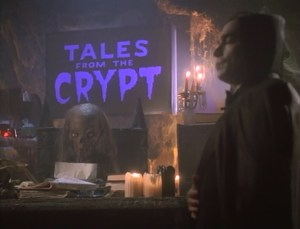 Tales from the Crypt The Third Pig