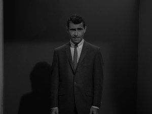 The Twilight Zone One More Pallbearer