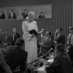 The Twilight Zone To Serve Man