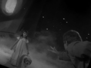 The Twilight Zone Little Girl Lost