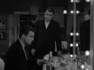 The Twilight Zone The Dummy