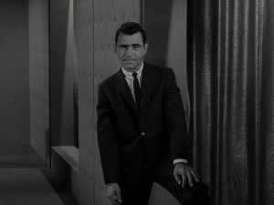 The Twilight Zone The Trade-Ins
